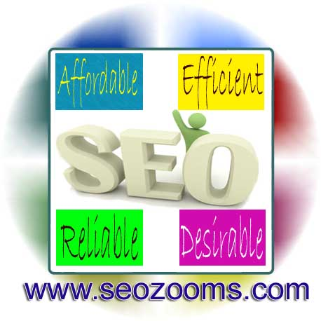 Responsible SEO Professionals providing Affordable seo services