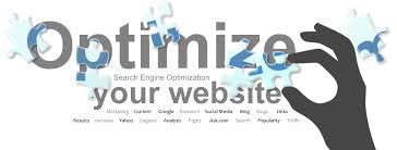 SEO Analysis Services optimize