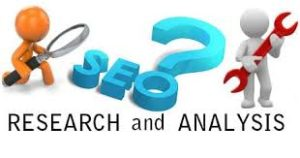 SEO scope in IT industry seo analysis