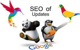 SEO scope in IT industry seo updates