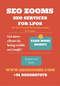 SEO services for LPOs