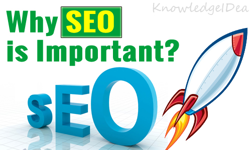 Why seo is essential
