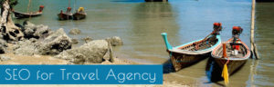 seo for travel agents