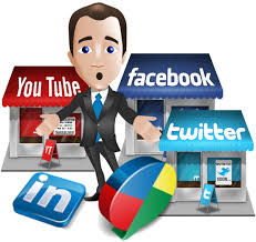 improve your business through social media marketing