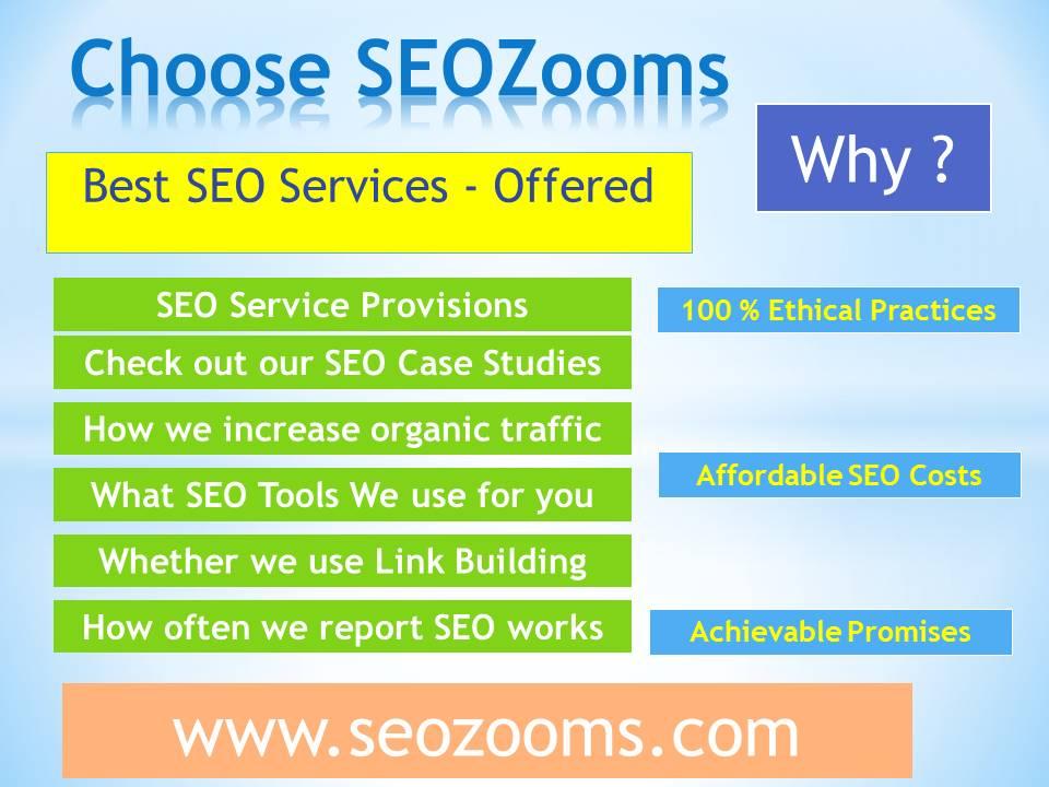 SEO Service Provider Kochi