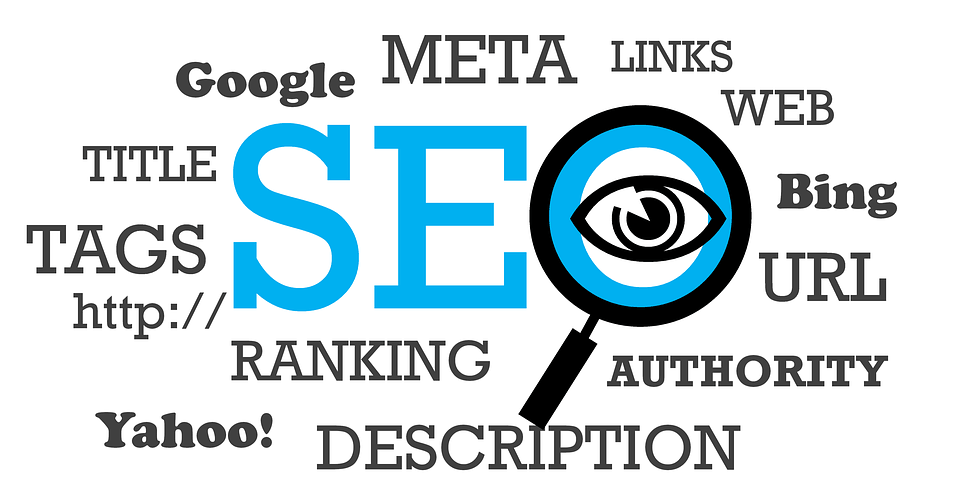 SEO - Search Engine Optimization Company