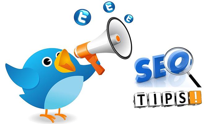 SEo Tips For Social Media Marketing
