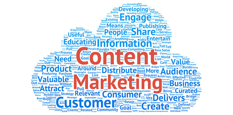 Tips to improve Content Marketing Leads