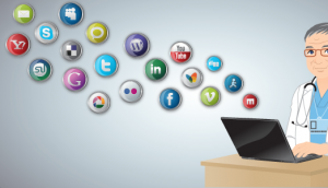 socialmedia healthcare