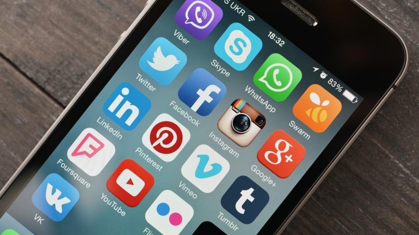 Social Media - Best selling Blog