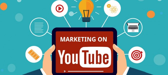 YouTube marketing guidelines