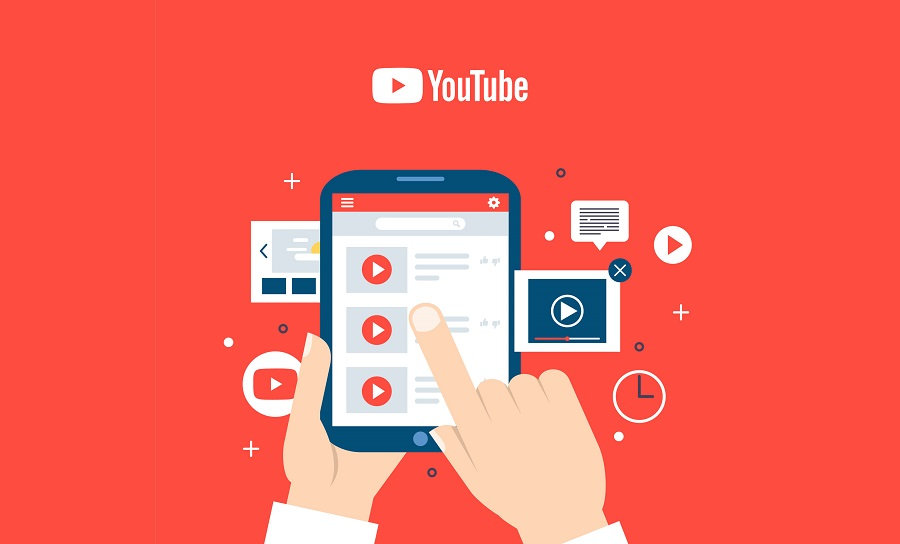 youtube marketing Guidelines and  Steps